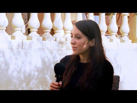 Marie-Eve Thuot - La trajectoire des confettis
