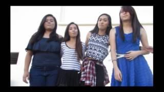 Black Magic- Little Mix Parody
