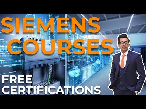 Free Siemens PLC and Automation Courses Online (2020) - YouTube