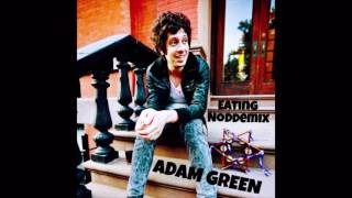Adam Green - 'Eating Noddemix' ( Young Marble Giants cover)