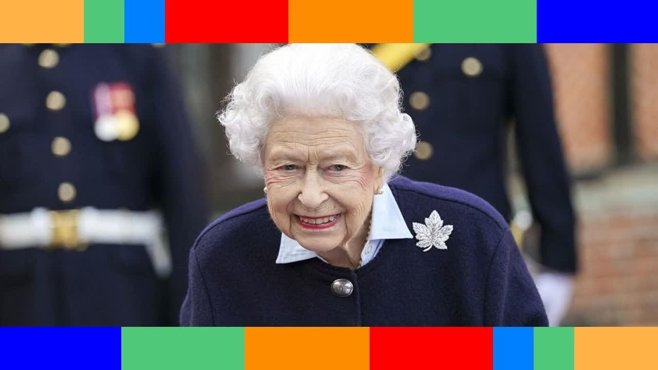 Elizabeth II pousse un rare coup de gueule  Ils parlent beaucoup mais n'agissent pas