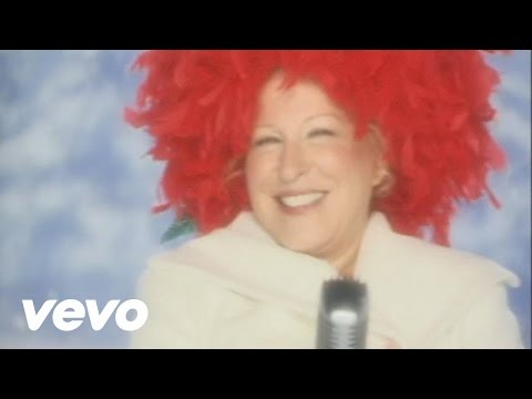 Cool Yule (Song) by Bette Midler