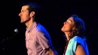 Avett Brothers with Brandi Carlile - Murder In The City