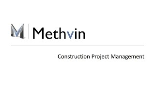 Methvin | Estimating video