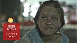 Венесуэла: голод разлучает детей с родителями