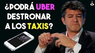 🚕 ¿Podrá UBER destronar a los TAXIS? | Caso Uber