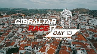Gibraltar Race 2017: DAY 13