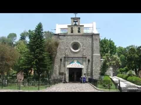 Basilica of our Lady of Guadalupe - Live Tour!