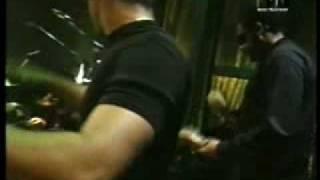 Divididos - dame un limon - MTV 1996