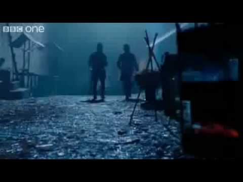 Merlin season 2 episode 9 teaser - The Lady of the Lake [trailer 2]