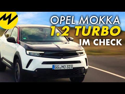 Opel Mokka 2021 kaufen? | Preis, technische Daten, Sound – 1.2 Turbo im Check I Motorvision
