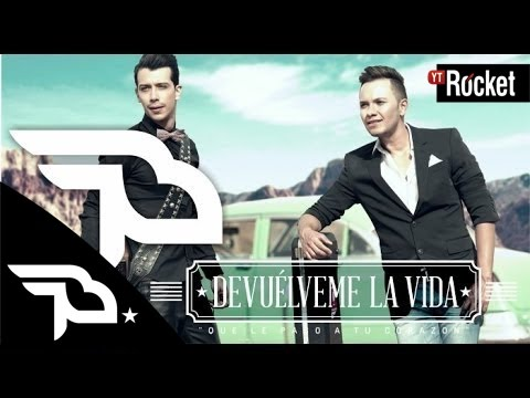Devuelveme La Vida  - Pasabordo (Video)