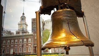 History of the Liberty Bell