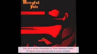 Mercyful Fate - Melissa (Full Album-1983)