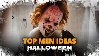 Top Halloween Costumes Ideas For Men 2019 - Funidelia