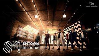 SUPER JUNIOR 슈퍼주니어 'Devil' MV