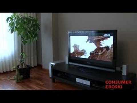 Grabador de televisión: ¿disco duro o DVD?