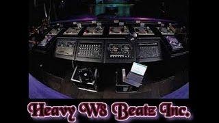 Heavy W8 Beatz - Jr. Brown - New South.wmv