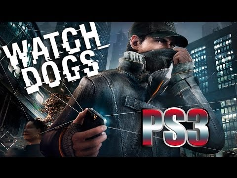 WATCH DOGS Para PS3 - Vale A Pena COMPRAR?