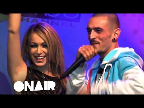 B Genius ft Edita Sopjani dhe OverLord - Seniorita