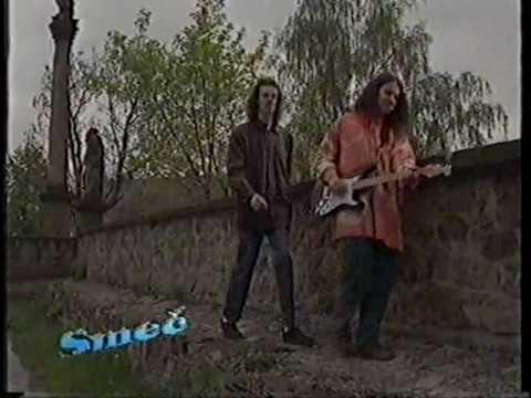 Hydra - Klip Hydry z roku 1995