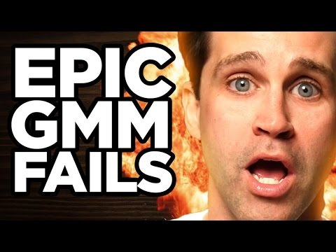 Epic GMM Fails