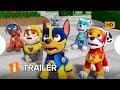 Patrulha Canina: Super Filhotes   Trailer Dublado