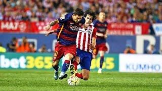 Lionel Messi ▪ 2015/2016 ● Supernatural Dribbling Skills ► The Beginning ||HD||