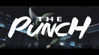 THE PUNCH - Ünsal Arik vs. Greeno