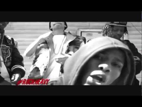 I PLEDGE ALLEGIANCE (OFFICIAL MUSIC VIDEO)|DOE BOI x ACE BEZZEL|#ROCKHEAVY #TMT #SPACEGANG #SBG