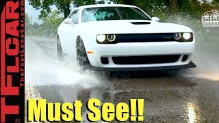 Before You Buy A Dodge Demon...Watch This!