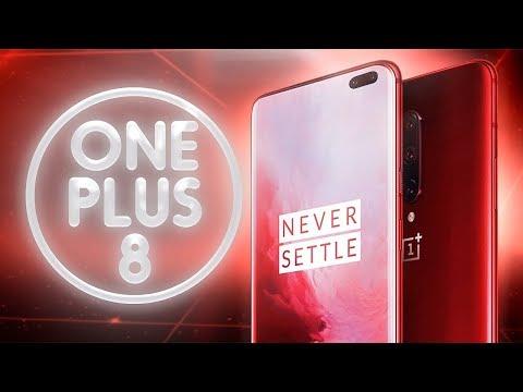 OnePlus 8 Pro, 120 Hz y mucho más