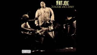 Fat Joe - Jealous One's Envy [1995] - FULL ALBUM