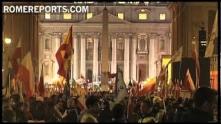 Hace un año: Juan Pablo II, beato