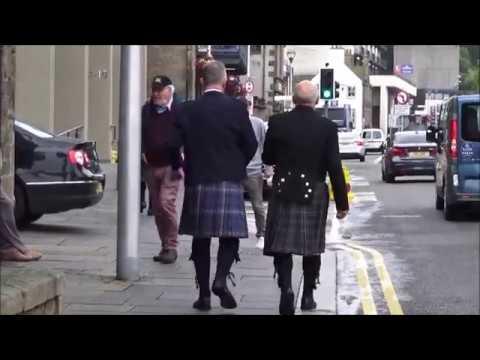 Conheça a linda Inverness na Escócia!
