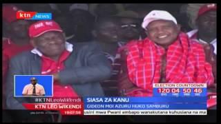 Gideon Moi awataka wenyeji wa maeneo ya Samburu kuwachagua viongozi wenye mtazamo wa maendeleo