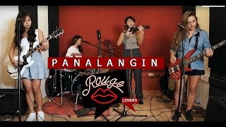 PANALANGIN - Apo Hiking Society (Rouge Cover)