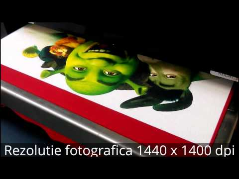 Printer tricouri SL-2300TX