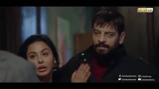 طاقة نور | إنجي تواجه مصير مجهول على يد ليل عبدالسلام بعد أن حاولت قتله وخطف ليلى