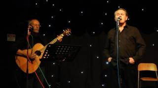 When You Were Sweet Sixteen      Performed By Ken Clifton With Paul Francis