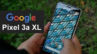Смартфон Google Pixel 3a XL 4/64GB Clearly White от компании Cthp - видео 3