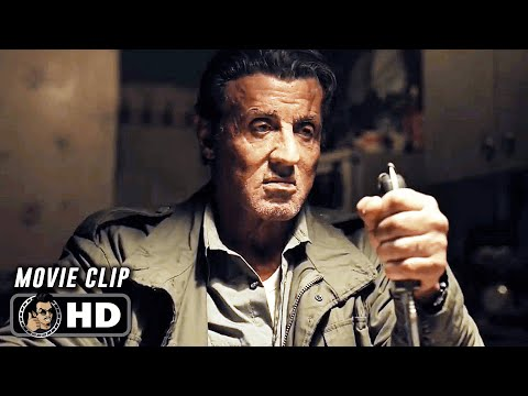 RAMBO: LAST BLOOD Clip -