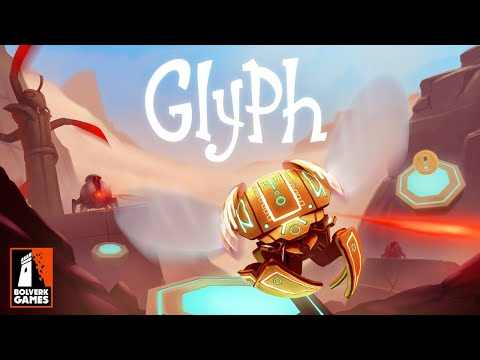 Glyph Nintendo Switch Launch Trailer