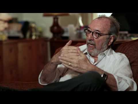 Harry Benson: Shoot First clip - Icon