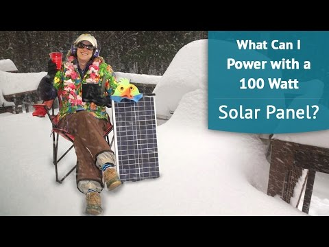 What Can Solar Power Really Do For You?