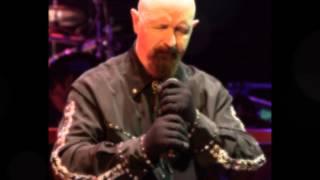 Judas Priest - Lost love.wmv (w/lyrics)