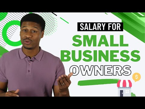 , title : 'Salary for Small Business Owners: How to Pay Yourself & Which Method (Owner's Draw vs. Salary)?