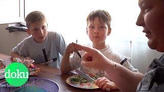 Hartz IV-Kinder: Wir Sind Nicht Arm, Wir Haben Nur Kein Geld | WDR Doku