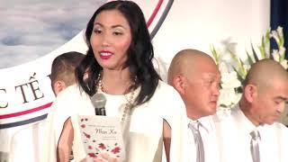 Đại Hội 2018 - Nhìn Xa - Ngay 3 - Văn Nghệ