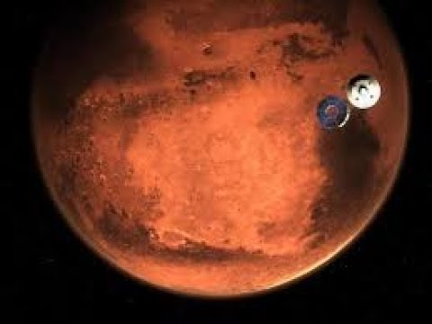 84. La verdad sobre Marte: ¿Nos preparan para la Revelación de vida extraterrestre?